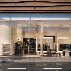 thumb Shopfassade